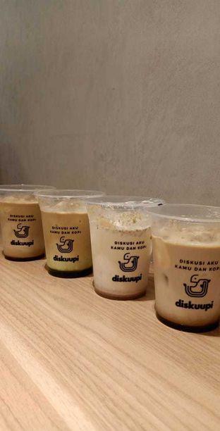 Foto 1 - Makanan di Diskuupi oleh Afifah Romadhiani