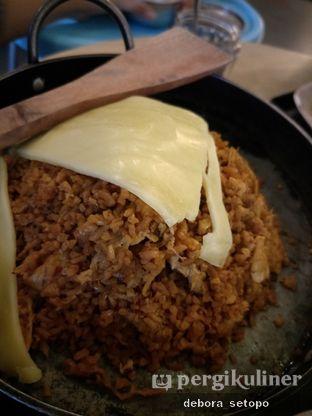 Foto 3 - Makanan di Mujigae oleh Debora Setopo