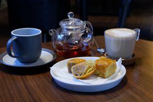 Foto 3 - Makanan di Moonbucks Coffee oleh Mariane  Felicia
