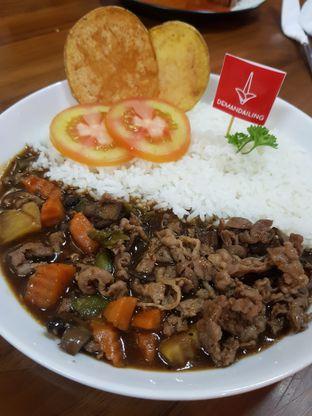 Foto 4 - Makanan di De Mandailing Cafe N Eatery oleh denise elysia