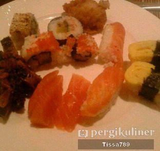 Foto 4 - Makanan di The Cafe - Hotel Mulia oleh Tissa Kemala