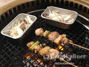 Foto 6 - Makanan di Kintan Buffet oleh bataLKurus