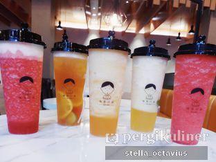 Foto review Tea Amo oleh Stella @stellaoctavius 3