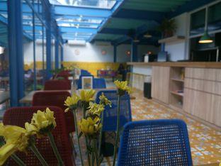 Foto 5 - Interior di Yelo Eatery oleh yudistira ishak abrar