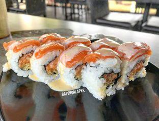 Foto review Sushi Joobu oleh Lorensia CILOR 4