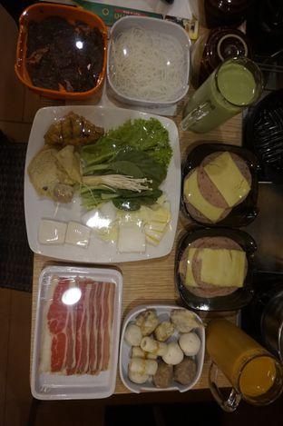 Foto 6 - Makanan di Raa Cha oleh yudistira ishak abrar