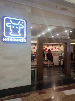 Foto review Hanamasa oleh Sisil Kristian 5