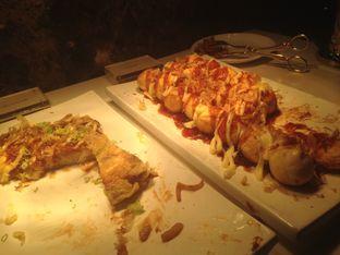 Foto 10 - Makanan di The Cafe - Hotel Mulia oleh Annisa Putri Nur Bahri
