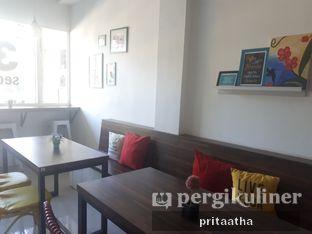 Foto 8 - Interior di 30 Seconds Coffee House oleh Prita Hayuning Dias