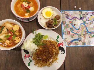 Foto 2 - Makanan di Warung Kukuruyuk oleh claudia merly