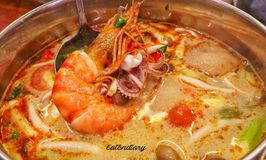 Larb Thai Cuisine