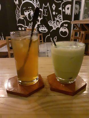 Foto review Coffee Bunk oleh Threesiana Dheriyani 5