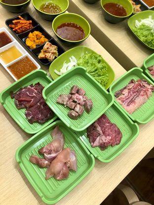 Foto 6 - Makanan di Deuseyo Korean BBQ oleh kdsct