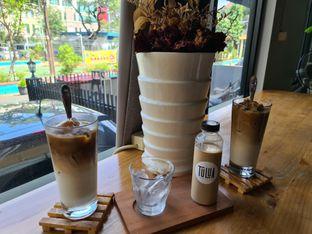 Foto review Tulua Coffee oleh vio kal 2