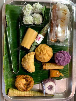 Foto - Makanan di Sari Sari Aneka Kue Jajan Pasar oleh Endang Mutakin