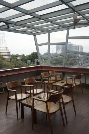 Foto 13 - Interior di Ostin Coffee oleh yudistira ishak abrar