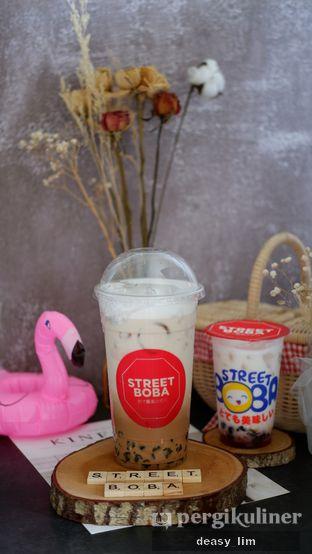 Foto review Street Boba oleh Deasy Lim 1