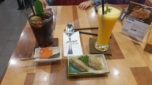 Foto 3 - Makanan di Zenbu oleh M Aldhiansyah Rifqi Fauzi