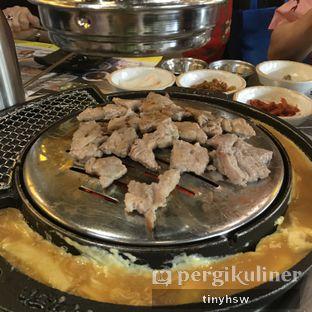 Foto 2 - Makanan di Magal Korean BBQ oleh Tiny HSW. IG : @tinyfoodjournal