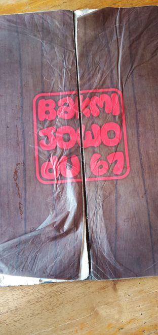 Foto review Bakmi Jowo DU67 oleh mftravelling 3