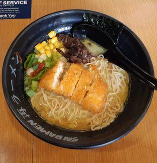 Foto 2 - Makanan di Sai Ramen oleh Eat Drink Enjoy