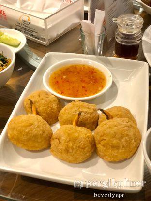 Foto 5 - Makanan di Angke Restaurant oleh beverlyapr