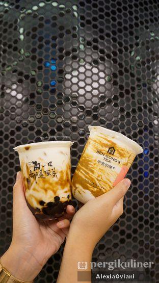 Foto review Ben Gong's Tea oleh @gakenyangkenyang - AlexiaOviani 2