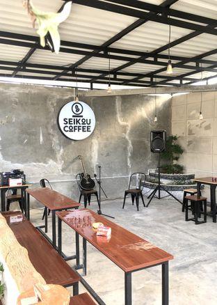 Foto 29 - Interior di Seikou Coffee oleh Prido ZH