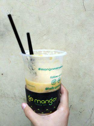 Foto review Go Mango! oleh Widia Pebria Madani 1