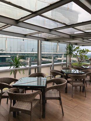 Foto 19 - Interior di Canting Restaurant - Teraskita Hotel managed by Dafam oleh Mitha Komala