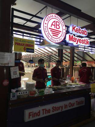 Foto 5 - Eksterior di Kebab AB Mayestik oleh RI 347 | Rihana & Ismail