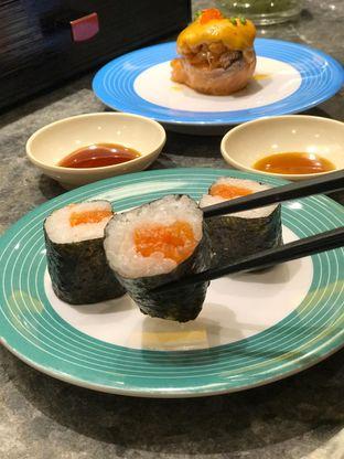 Foto - Makanan di Sushi Go! oleh Makan2 TV Food & Travel