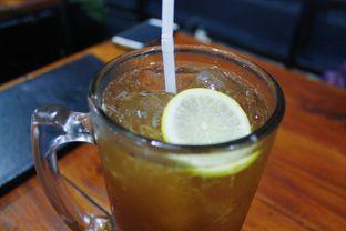 Foto 6 - Makanan(Ice Lemon Tea) di Seblak Jebred Bdg oleh Novita Purnamasari