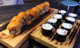 Takumi Japanese Cuisine