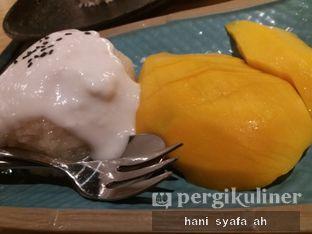 Foto 2 - Makanan(Mango Sticky Rice) di Thai Street oleh Hani Syafa'ah