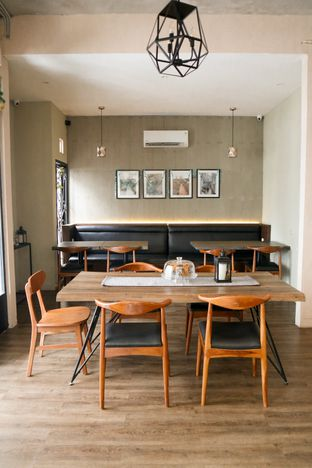 Foto review Alfresco Eatery oleh thehandsofcuisine  4