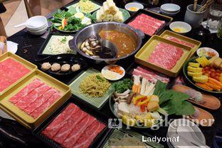 Foto 2 - Makanan di Momo Paradise oleh Ladyonaf @placetogoandeat