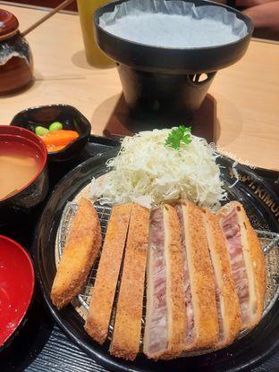 Foto 3 - Makanan di Kimukatsu oleh Jenny (@cici.adek.kuliner)