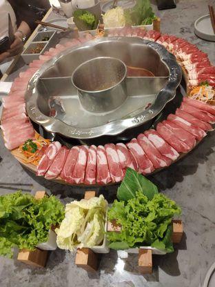 Foto - Makanan di Chongqing Liuyishou Hotpot oleh mandiriutamaputri_gmail_com