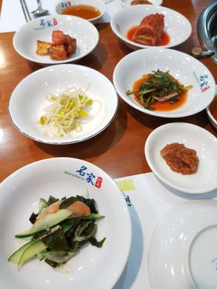 Foto 7 - Makanan di Myeong Ga Myeon Ok oleh Olivia @foodsid