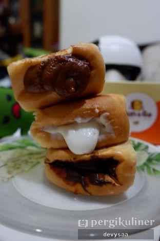 Foto 1 - Makanan di Bun & Go oleh Slimybelly