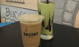 Bruins Coffee