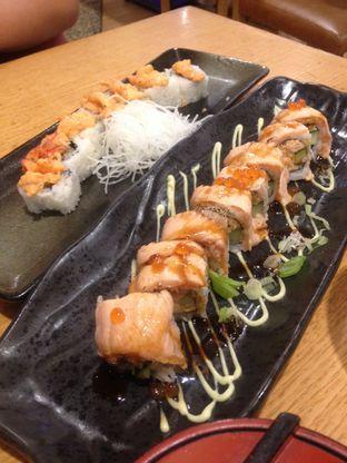 Foto review Sushi Tei oleh Meilisa  2