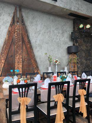 Foto 22 - Interior di Bunga Rampai oleh FebTasty  (Feb & Mora)