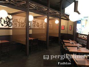 Foto 1 - Interior di Bankara Ramen oleh Muhammad Fadhlan (@jktfoodseeker)