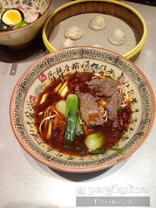 Foto 1 - Makanan di Paradise Dynasty oleh Fanny Konadi