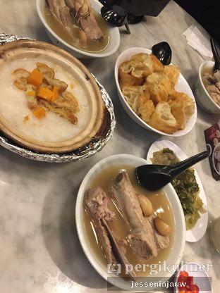 Foto 2 - Makanan di Song Fa Bak Kut Teh oleh Jessenia Jauw