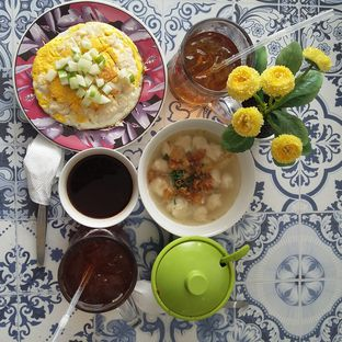 Foto 3 - Makanan di Pempek Nyai oleh Nadira Sekar