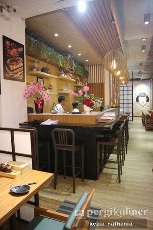 Foto 7 - Interior di Katsu-Ya oleh Kezia Nathania