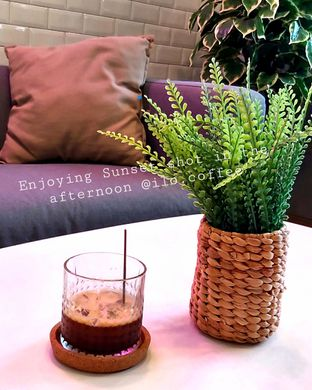 Foto - Makanan(Sunset shot) di Ilo Coffee oleh Teddy Iskandar